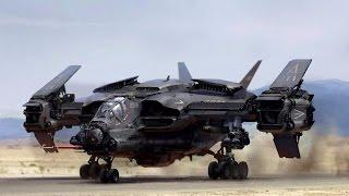 9 aviones que se utilizarán en la Tercera Guerra Mundial