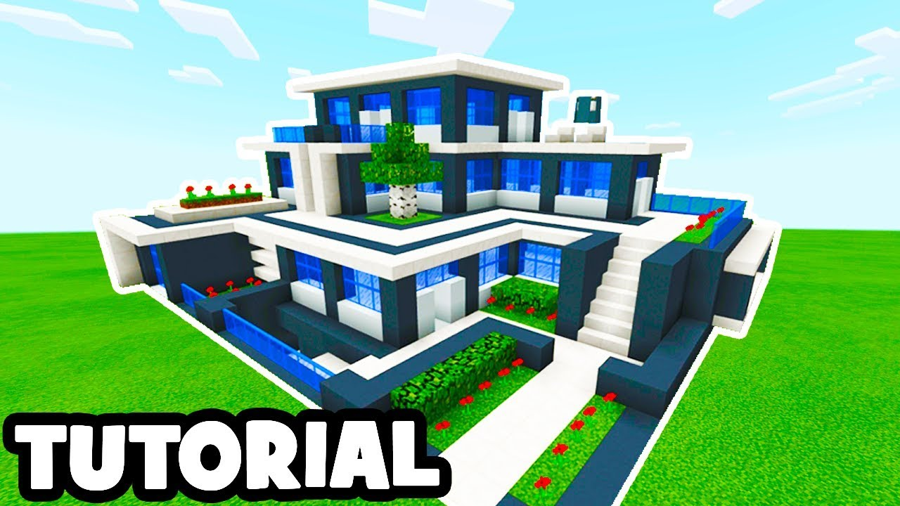 Modernmansion mansiontutorial tsmc