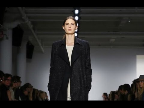 Wes Gordon | Fall Winter 2015/2016 Full Fashion Show | Exclusive