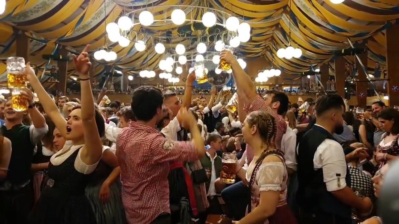 186 Oktoberfest München 2019 Oktoberfest Musik Munich Oktoberfest Music 2019 Youtube