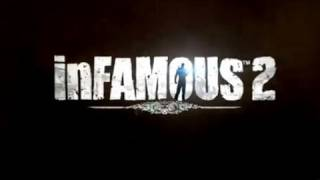 Infamous 2: Official Trailer (E3 2011)