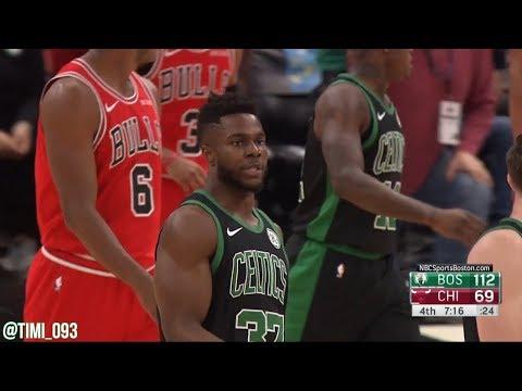 Semi Ojeleye Highlights vs Chicago Bulls (13 pts, 4 reb)