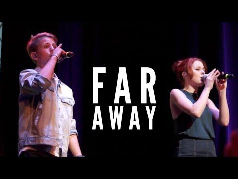 MattyB - Far Away (Live in Boston)