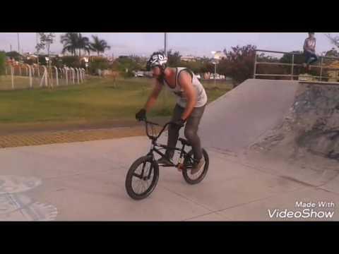 JPMFSKTBOARD  BMX