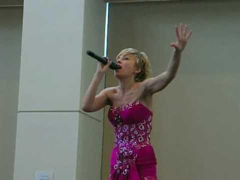Lyudmila Fesenko live on Staten Island