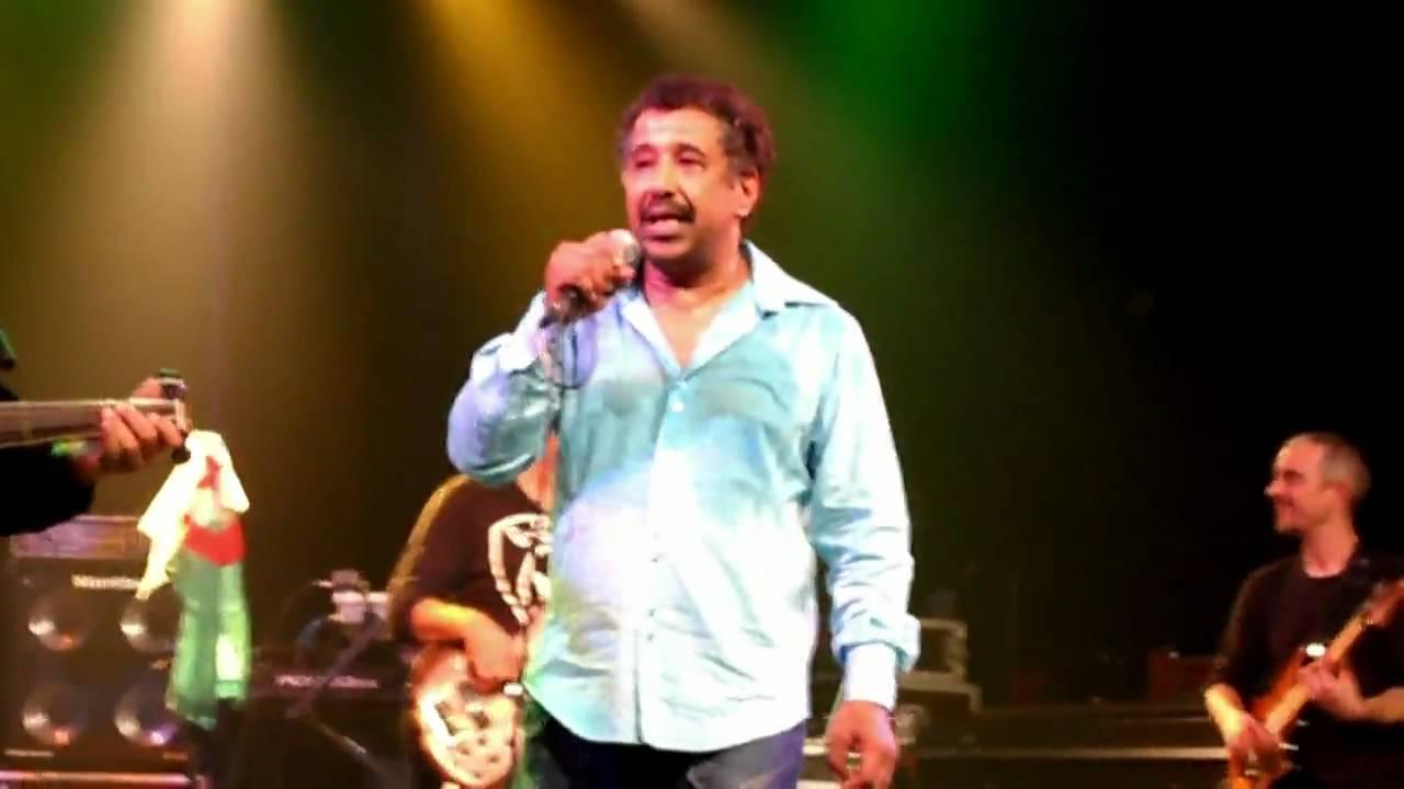 music shab el baroud