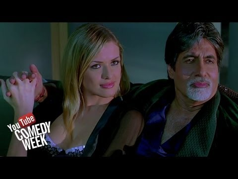 Mixed Encounters - Kabhi Alvida Naa Kehna - Comedy Week