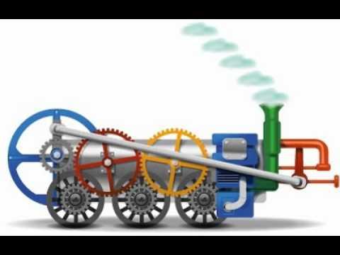 Google Train Wreck