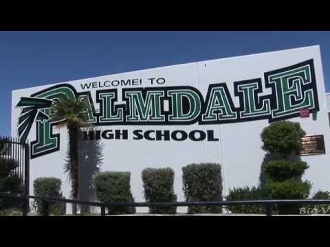 2016 This is Palmdale High School