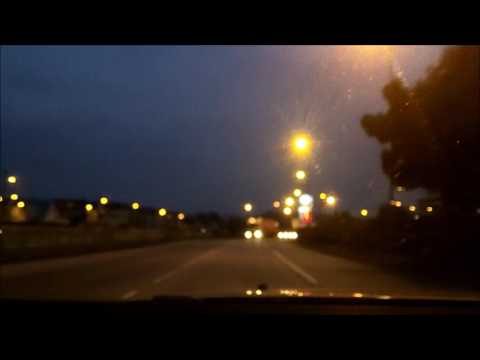 The Journey To Cherbourg Ferry Port