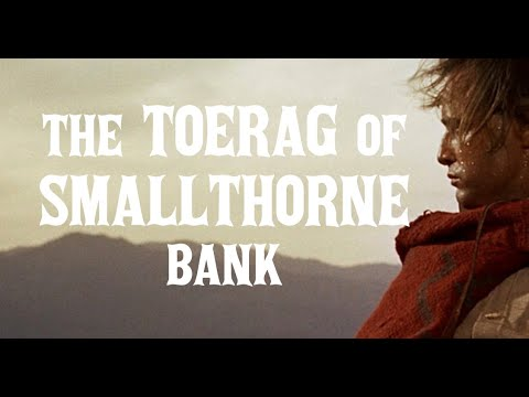 Merrym'n - The Toerag Of Smallthorne Bank