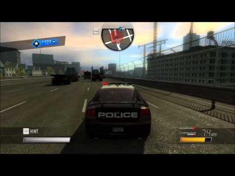 real cop games