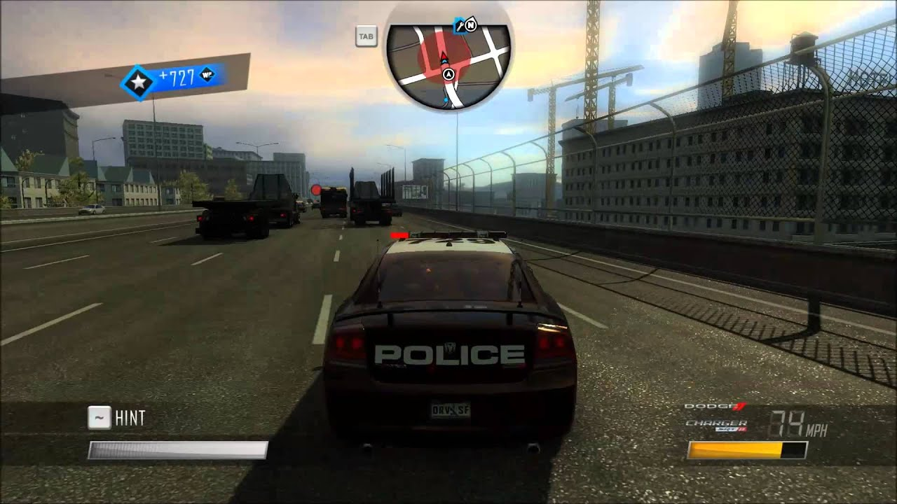 Emergency Car Games Online