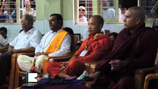 Peace Networks Call Political Dialogue to End Civil War in Myanmar