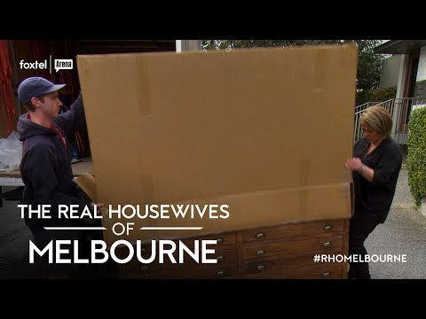 Season 3 Exclusive: Chyka & Pietra | The Real Housewives of Melbourne