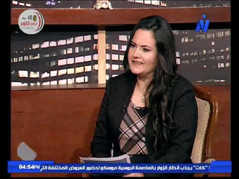 برنامج كلمات مع الشاعرالمصري مؤمن سمير حول كتابه الجديد - نشر قبل 4 ساعة