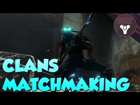 Destiny 2 PvP Matchmaking from YouTube · Duration:  4 minutes 55 seconds