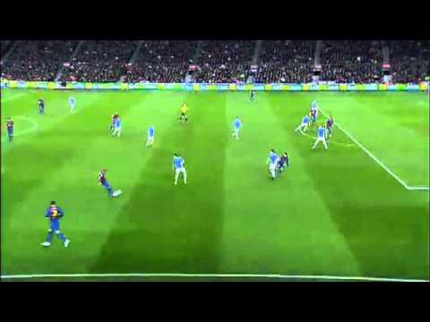 Barcelona vs Osasuna:4-0 (Highlights)