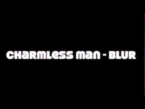 Charmless man - Blur (with lyrics)