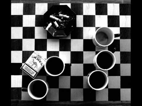 Coffee and Cigarettes - The Instrumental Mixtape