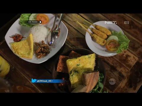 Kulineran Kejawen Khas Jogja Ala The House of Raminten - Ok Food Episode 53