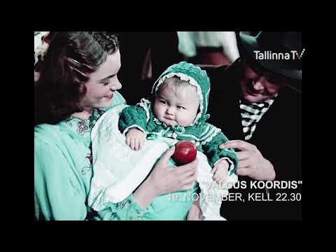Rännak filmiajaloos - November on Tallinna TV-s vanade Eesti filmide kuu