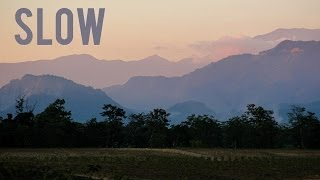 SLOW (A film from NorthEast India)