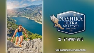 Manavgat Nashira Ultra Maraton (Official Video)