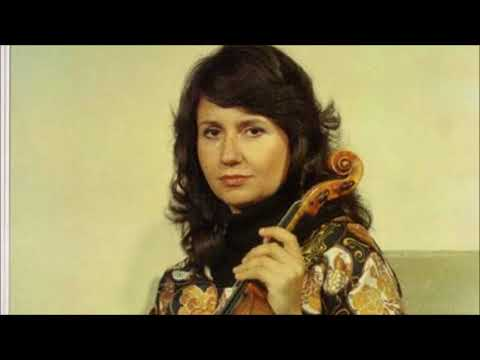 S. Prokofiev: Violin Concerto in D Major; Stoika Milanova, violin