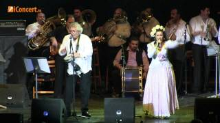 Ovidiu Lipan Tandarica & Rona Hartner - Bate vantul frunzele - LIVE - iConcert.ro
