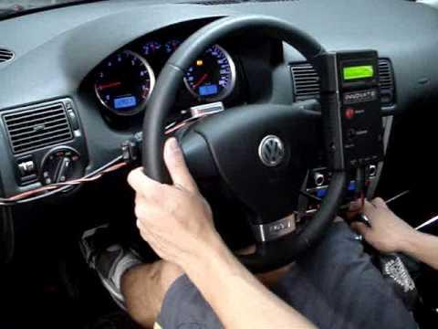 Vw Golf Gt 20 Flex 2010 Turbo 0 A 240 Kmh Montagem Vídeos