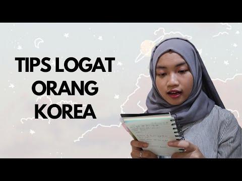 Logat Korea untuk menyenangkan MERTUA (orangtua idol) wkwkwkwk    Borassaem & Coba Tom Sam.