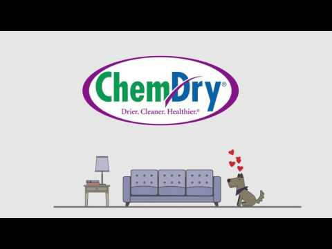Healthy Home Tour by Chem-Dry of Allen County Serving Fort Wayne IN