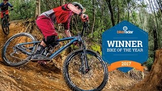 Enduro Bike Of The Year - Winner - Radon Swoop