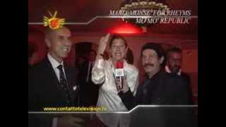 MARIA MONSE' FOR RHEYMS AL MO'MO' REPUBLIC CONTATTO TELEVISION 20/02/2014 PARTE2
