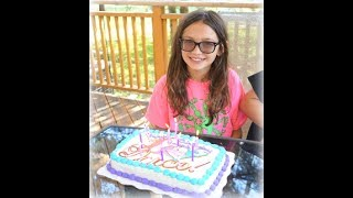 Spa Birthday Party | Birthday Party for a Preteen!