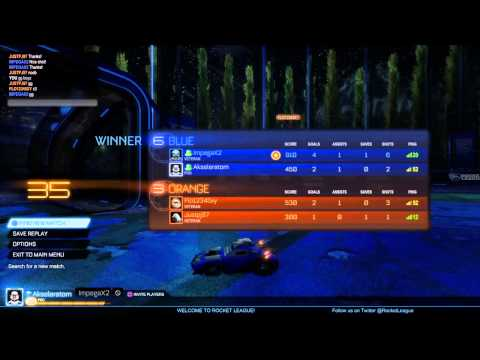 Rocket League : East Timor for Veterans