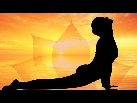 5 Best Yoga Asanas for Asthma Relief | Yoga for Bronchitis & Respiratory Problems