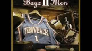 Boyz II Men - For The Love of You