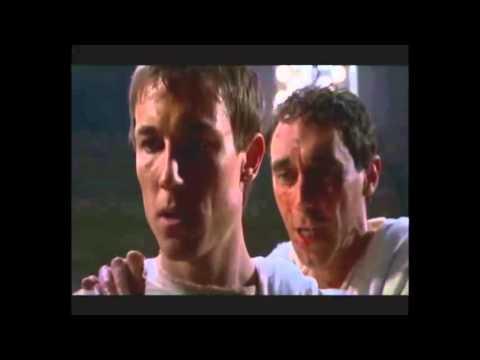 """Death of Julius Caesar -- """"Et tu, Brute?"""""""