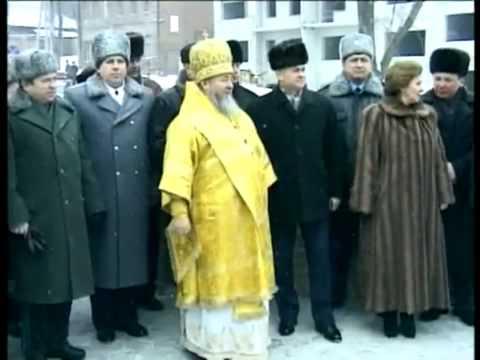 «Юрьев День», режиссёр протоиерей Игорь Собко