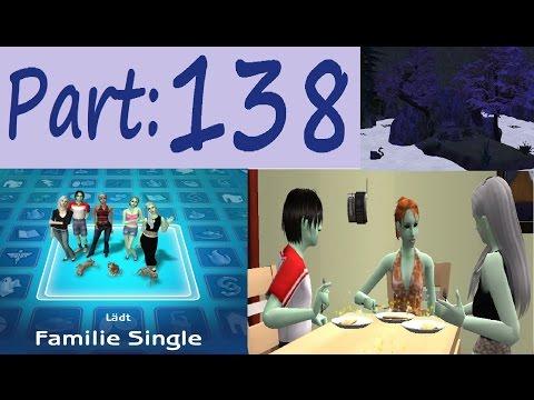 Let´s play die Sims2 Part138-zurück von der Uni