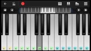 Lagu Sang Surya (Mars Muhammadiyah) Cover Piano Mp3