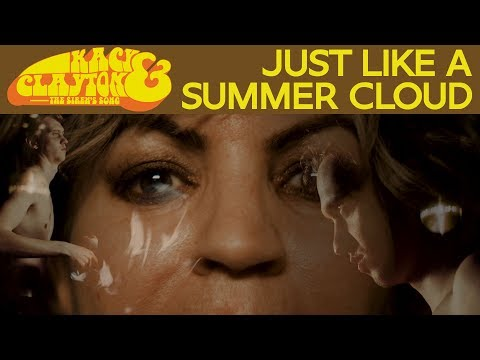 """Kacy & Clayton - """"Just Like A Summer Cloud"""" [Official Video]"""