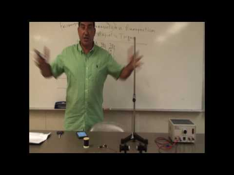 Diamagnetism, Paramagnetism, Superconductivity and Magnetic Torque