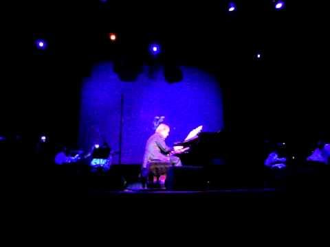 Richard Clayderman - ATE - Casa España MPG