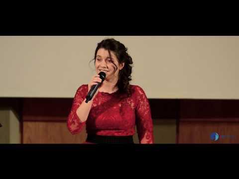 Luiza Spiridon - Ich bin bei dir (Eu sunt cu tine)