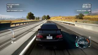 Need for Speed: The RunGameplay part 1