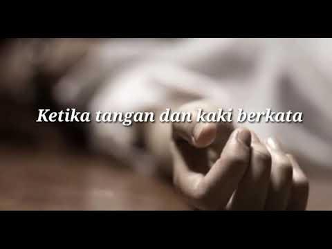 Ketika Tangan Dan Kaki Berkata