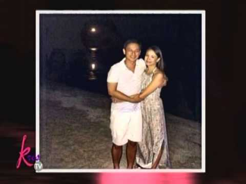 Senator Sonny Angara and wife Tootsie share secrets to a happy marriage